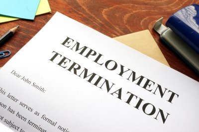 wrongful - termination